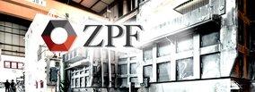 ZPF: Process optimization with aluminum melting furnace