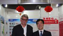 Thomas Fritsch (Foundry-Planet) meets Thomas Gao (CFA)