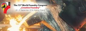 73rd World Foundry Congress - Registration Deadlines