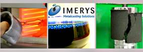 Imerys Metalcasting, Innovation & Customer Service