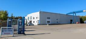 TCT Tesic: New Headquarters Starting in November 2012