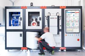 Fraunhofer IFAM Adopts Modular Fusion Factory Metal Filament 3D Printer