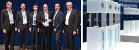 VOIT Automotive wins the ZF Supplier Award 2018 from ZF Friedrichshafen AG