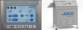 Product launch of ASCO Dry Ice Pelletizer P28