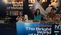 The Bright World Of Metals GIFA 2015