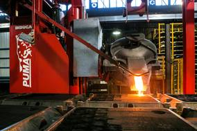 Italy - Cast iron production will decrease by 20-30% in 2020