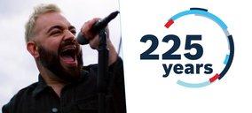 Bosch Rexroth celebrates 225th anniversary