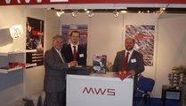MWS Aluguss GmbH, Germany