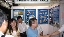 HUAXING MACHINERY COMPANY - China