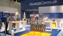 DAIMLER Mannheim - Germany