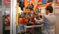 KUKA Roboter GmbH, Germany