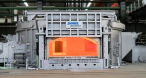 ANDRITZ to supply China's largest melting furnaces to Weiqiao Aluminum Group