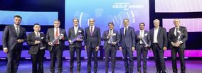 Eisenwerk Brühl GmbH receives VW Group Award 2019