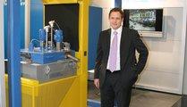 Meltec Industrieofenbau GmbH, Austria