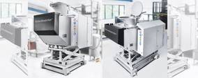 Smart, sleek and with curves in all the right places: Auto Heinen recommends latest dosing furnace innovation from StrikoWestofen