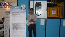 Compax Industrial Systems Pvt. Ltd.
