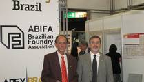 ABIFA  BRAZILIAN FOUNDRYMEN ASS.