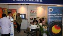 Centrifugal Casting Machine Co.