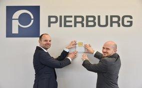 Pierburg-Werk in Neuss erhält goldene DGNB-Zertifizierung