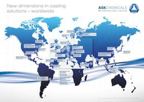New Chairman of the Supervisory Board of ASK Chemicals