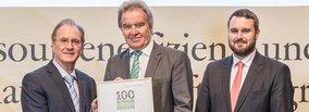 New Award for Oskar Frech GmbH + Co. KG