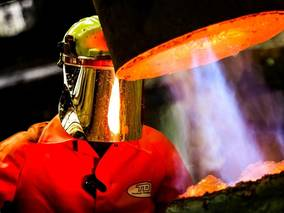 UK - Jobs boost as Thomas Dudley reveals £10 million foundry plan