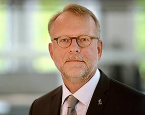 The Federal Association of the German Foundry Industry (BDG) has a new President: