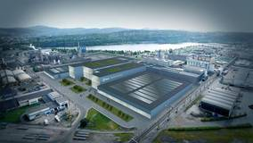 Elkem receives Enova financial support for planning the battery materials industrial plant