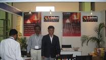 Lakshmi Metallurgy Ltd.