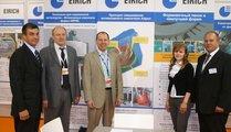 EIRICH - Maschinenfabrik Gustav Eirich GmbH & Co KG