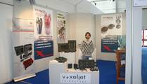 voxeljet technology GmbH, Germany and Texer Design, Italy