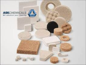 High-performance filtration from the specialist company ASK Chemicals