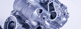 Druckguss-Wettbewerb 2020: Auszeichnung für innovativen Aluminium-Druckguss