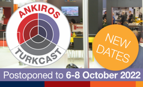 ANKIROS & Turkcast are Postponed