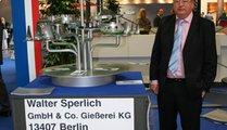 Walter Sperlich GmbH + Co. Giesserei KG, Germany
