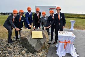 SLK - Handtmann Light Metal Casting group builds a new production plant in Slovakia