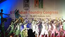61. Indian Foundry Congress