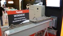 Winner: European Aluminium Award