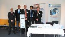 Italpresse GmbH, Germany