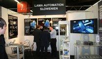 LAMA Automation, Slowenia