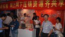 DIECASTING CHINA