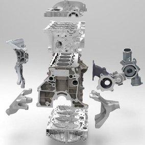 Quo vadis Gießtechnik im Motorenbau?