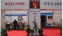 IFEX 2012