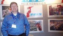 REIS ROBOTICS USA INC.