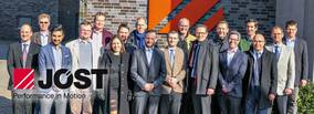 Jöst: Agents meeting 2018