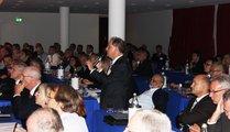 Dr. Ioannis Ioannidis, Oskar Frech