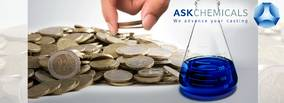 ASK: Ways out of the raw material cost trap