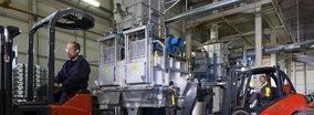 StrikoWestofen: Westomat increases efficiency and productivity of European aluminium foundries