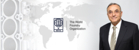 WFO President Umur Denizci: An Industry United