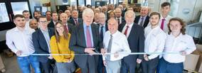 UK - ALUCAST RECEIVE NEW £2.25M MACHINE SHOP AND CASTING INVESTMENT
